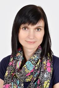 Eva Maskova