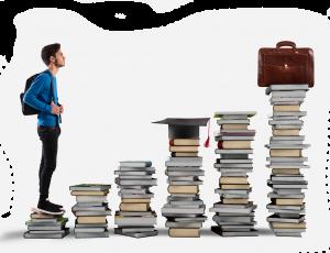 Masterarbeiten und Diplomarbeiten für Studenten