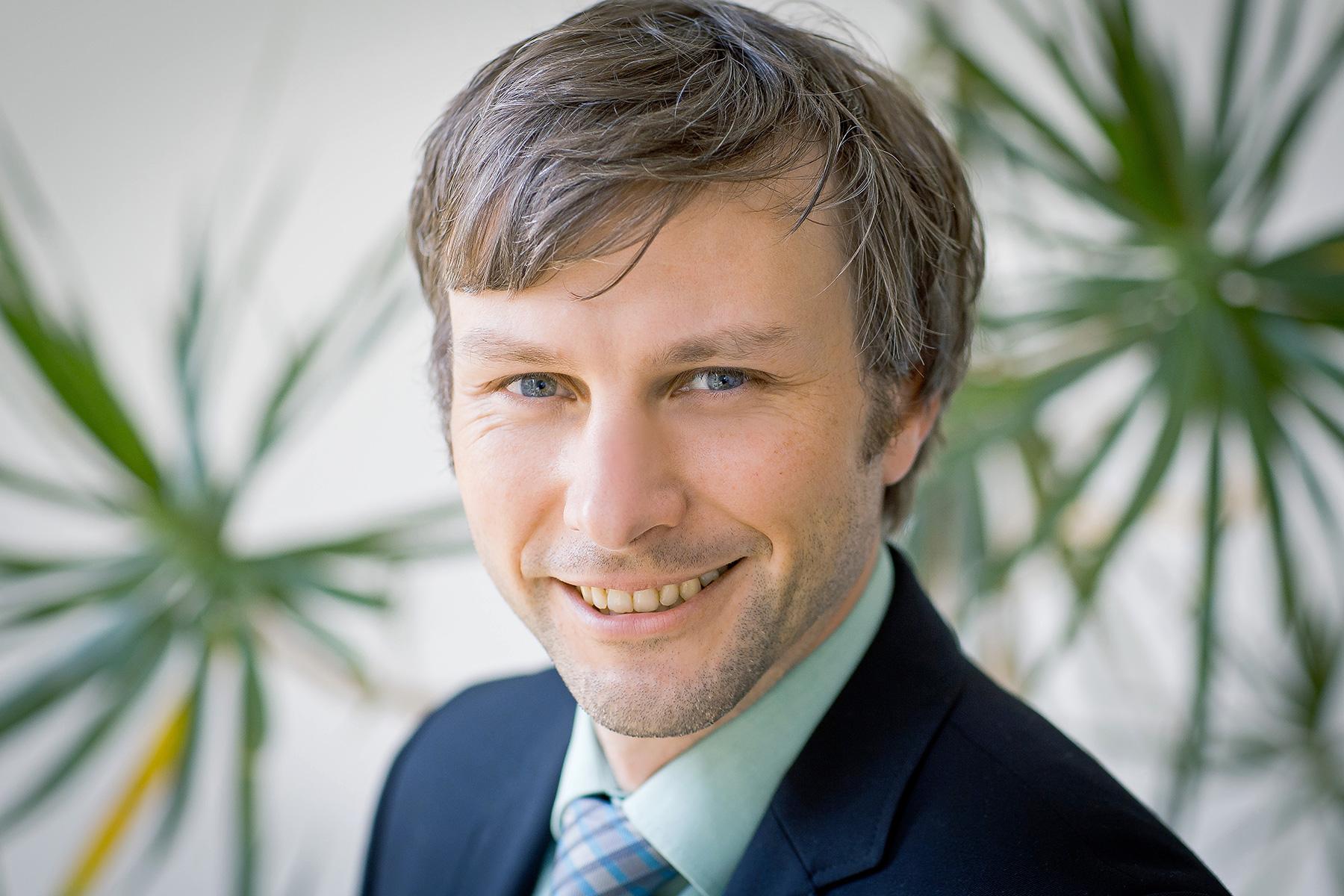 Matthias Thalheim