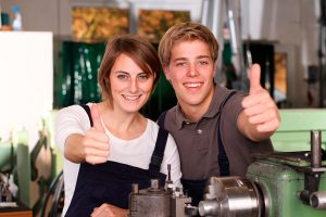 Schülerpraktikum bei Frauenthal Automotive Elterlein
