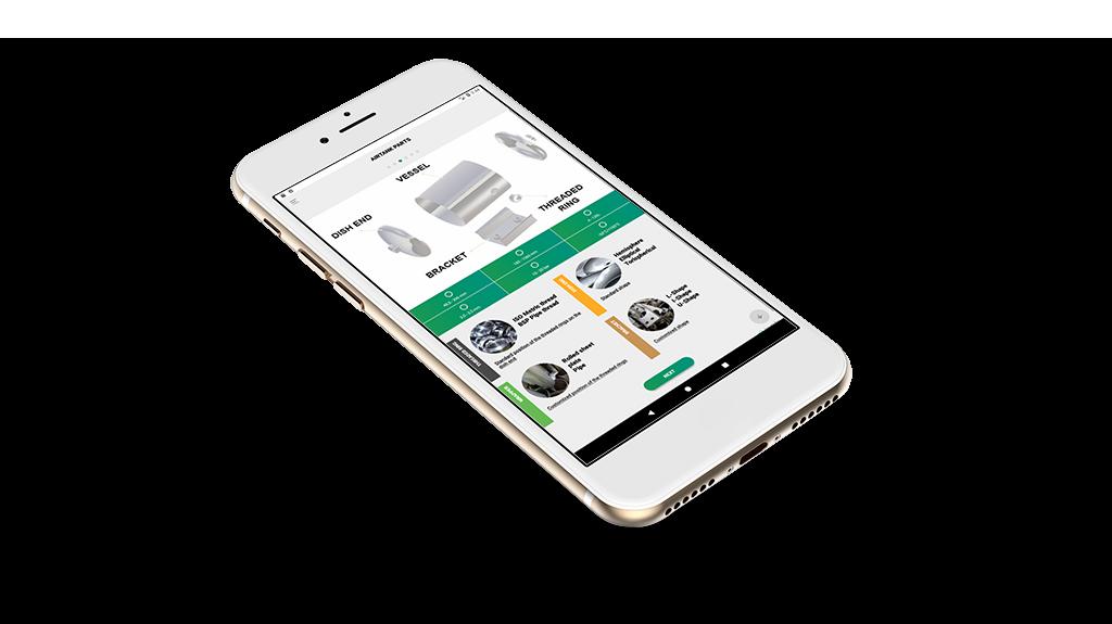 Airtank App