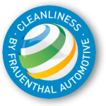 Cleanliness by Frauenthal Automotive